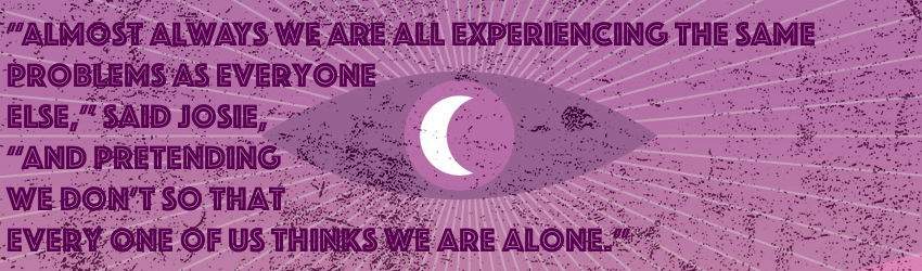 "Book Review: ""Welcome to Night Vale"" by Joseph Fink and Jeffrey Cramor"