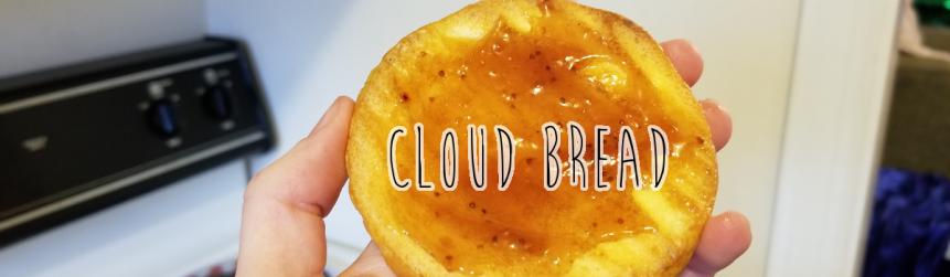 Recipe Review: CloudBread