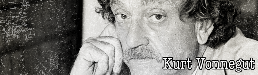 ENG 590: First Vonnegut Scholarship