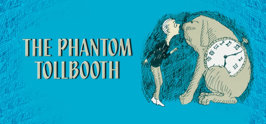 """Book Review – """"The Phantom Tollbooth"""" by NortonJuster"""