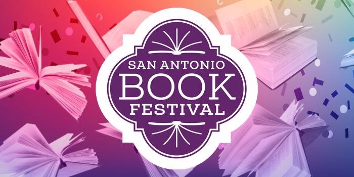 The 9th Annual San Antonio Book Festival: OnlineEdition